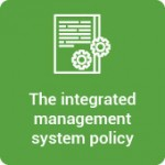 integrated system policy