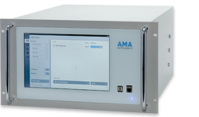 AMA Instruments GC 5000 – Analyzer BTEX