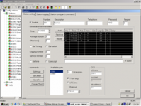 SW WinCentral – Communication software for central station